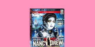 Nancy Drew: Ghost of Thornton Hall - PC/Mac