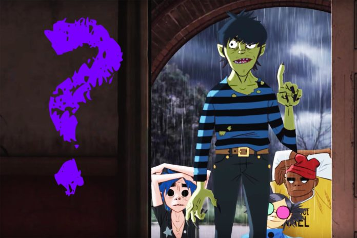 Gorillaz: 9 Shocking Facts You Didn't Know