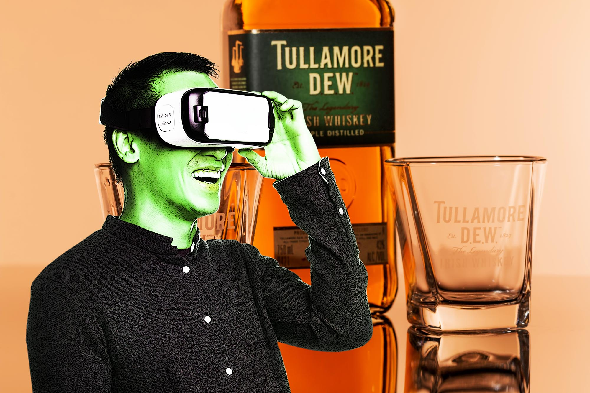 VR Treatment Alcohol Alcoholism Can Virtual Reality Treat Alcoholism?